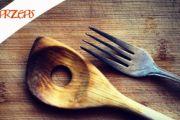 Eko-potrawa wielkanocna: Ekologiczny (i zdrowy) keks jaglany